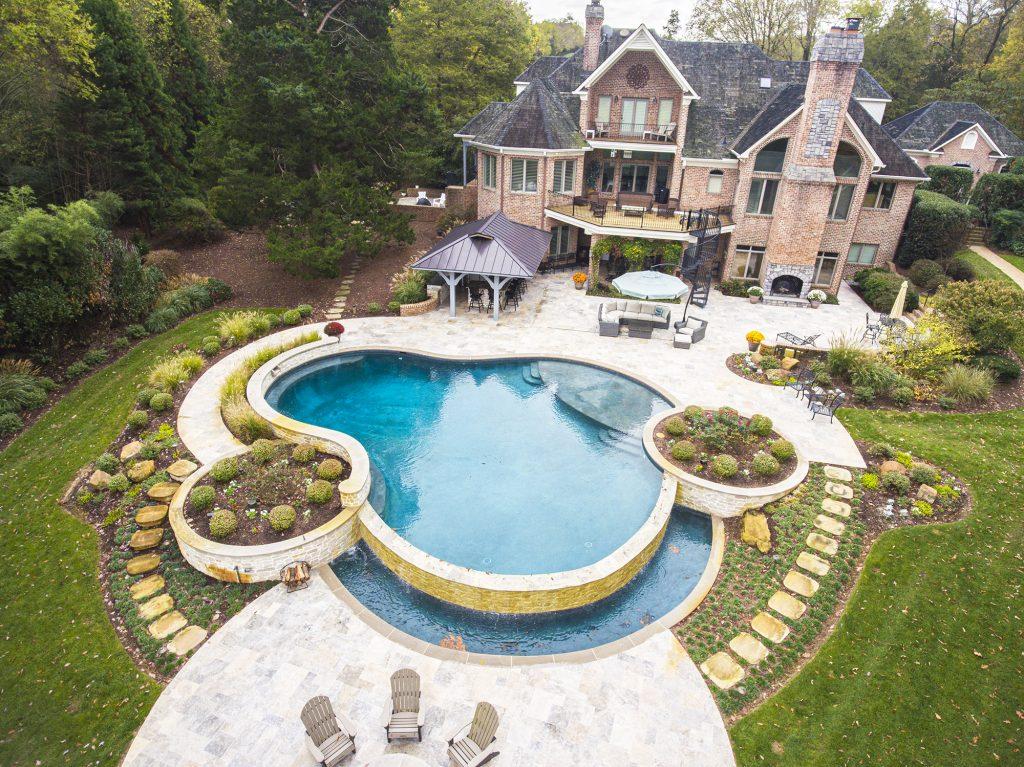 Landscape Design - Richmond, VA